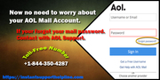 What If You Forgot Your AOL Mail Password? How to Recover?