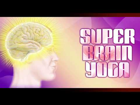 How to do Super brain Yoga? Power of super brain yoga.