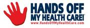 Hands Off My Healthcare Rally in D.C. March 27