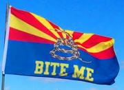 Sponsor a Flag for Stand with Arizona