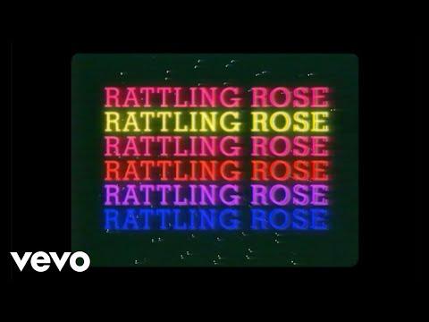 Noel Gallagher's High Flying Birds - Rattling Rose