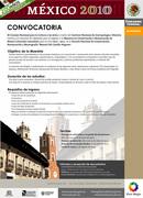 Convocatoria Maestría en Conservación y Restauración ENCRYM