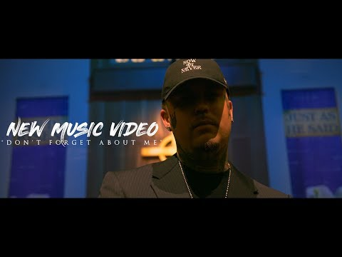 """ASAP Preach - Don't Forget About Me """"Official Music Video"""""""