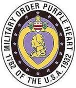 Purple Heart Day Celebration