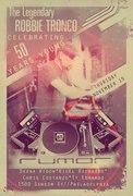 Robbie Tronco's 50th Birthday Party