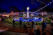 Franklin Square Holiday Festival