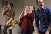 Free Intro to Improv Workshop with Rachel Semigran