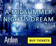 A Midsummer Night's Dream
