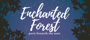 Enchanted Forest: Party Beneath the Stars