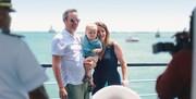Spirit of Philadelphia Father's Day Cruises
