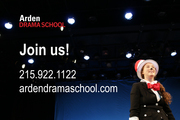 Arden Drama School Spring Classes