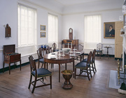Special Antiques Show Week Tours: Colonial Life Through Exquisite Antiques