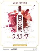 Uncorked: Wine Tasting