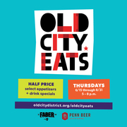 Old City Eats