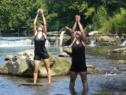 Gaia Movement Workshop with Jenny Sawyer
