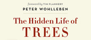 The Hidden Life of Trees Book Discussion