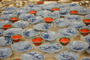 Ceramic Art Exhibition: Garden (Feast) of Paradise
