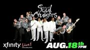 The Soul Cruisers Perform