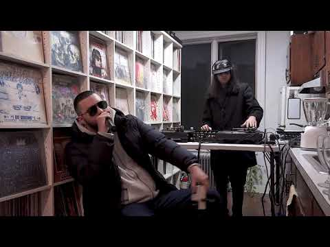 Witch in the Kitchen - Episode 1 (Your Old Droog + Edan)