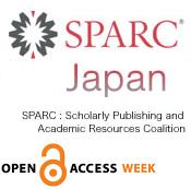 Open Access disseminated from Japan
