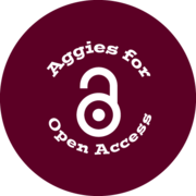 Open Access Week at Texas A&M