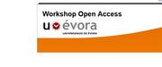 Open Access workshop at University of Évora