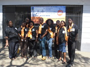 Open Access Week 2012@NUST Library, Zimbabwe