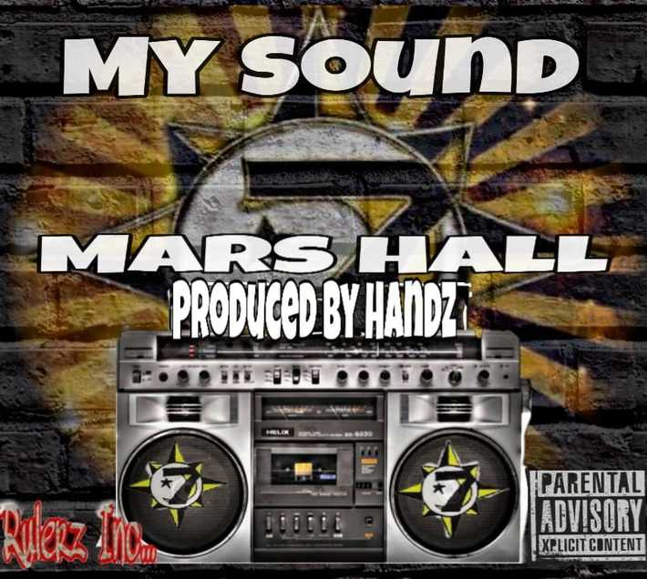 Mars Hall My Sound