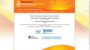 Argentina Jornada Virtual Acceso Abierto Argentina 2012