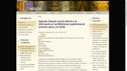Segundo Coloquio Acceso Abierto a la Información en las Bibliotecas Académicas de América Latina y el Caribe