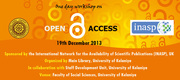Workshop on Open Access