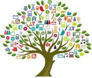 Presenting project Digital Curriculum Lab