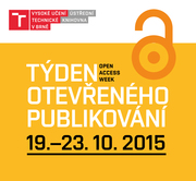 Brno University of Technology Open Access Week