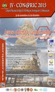 IV Congreso Nacional de Redes de Información, Investigación y Comunicación (IV CONARIC 2015)
