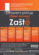 Open Access Week in University Computing Centre SRCE, University of Zagreb, Croatia