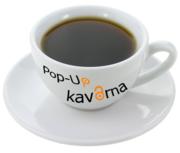 Pop-Up Café of Open Science