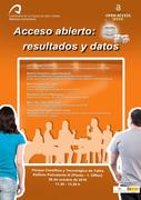 Acceso abierto: resultados y datos = Open Access: results and data