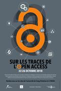 Sur les traces de l'Open access : l'OA week à l'Université de Cergy-Pontoise (France)