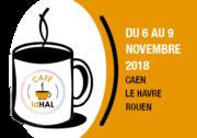 """""""Café IdhAL"""" : L'équipe HAL Normandie Université vient à votre rencontre !"""