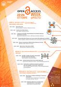Open Access Week @Politecnico di Torino, Italy