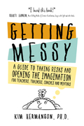 Getting Messy - Book Event in Ashland, Oregon