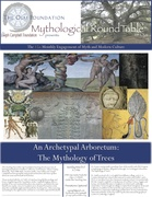 """""""An Archetypal Arboretum: The Mythology of Trees"""" with Dr. Evans Lansing Smith, Chair of PhD Mythological Studies Program at PGI"""