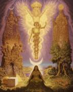 Jung, Alchemy & the Tree of Life: Bridging Spirit & Matter