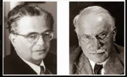 Book Launch and International Conference: The Jung-Neumann Letters