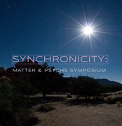Conference: SYNCHRONICITY: Matter & Psyche Symposium - Alliance Members Get 10% OFF!