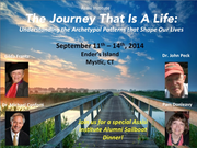 Conference: Understanding the Archetypal Patterns that Shape our Lives