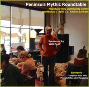 Peninsula Mythic Roundtable