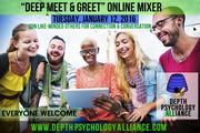 Next Deep Meet and Greet