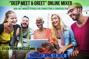 Next Deep Meet and Greet