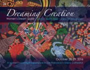 Dreaming Creation: Women's Dream Quest with Judith Tripp